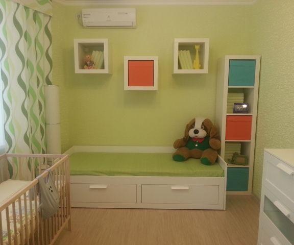 Дизайн детской мебели для девочки и мальчика