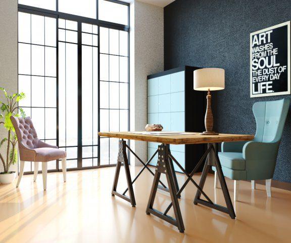 Шкаф-купе как атрибут в офисной мебели