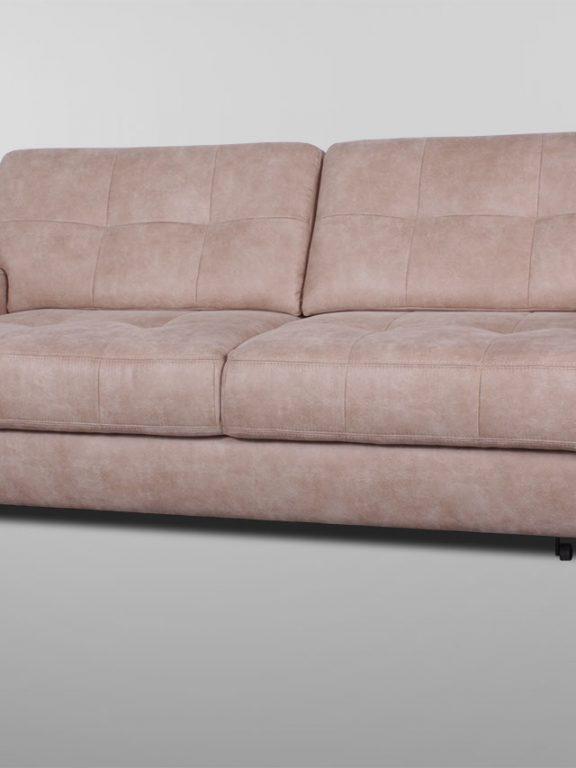 Прямые диваны как универсальная мягкая мебель
